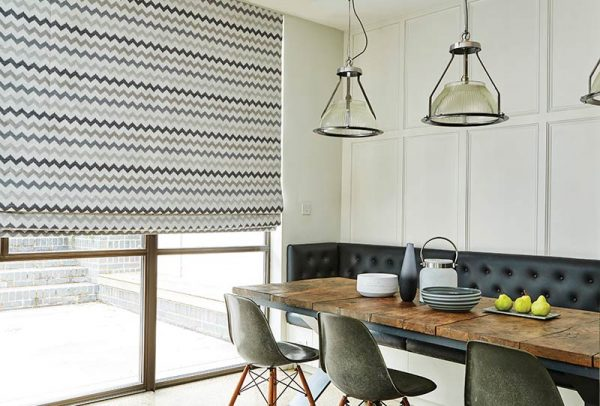 Hull Roman Blinds