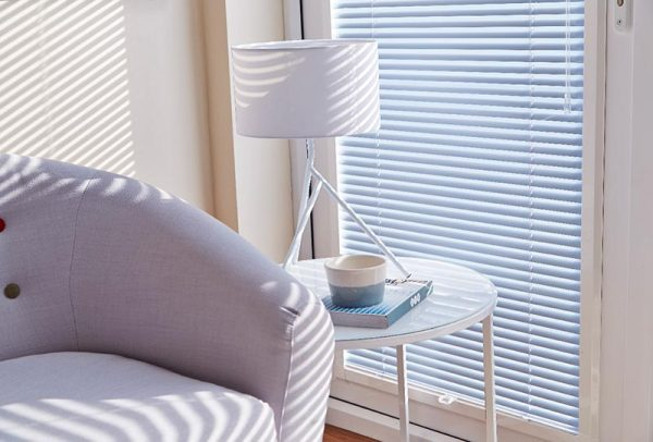 Hull Venetian Blinds