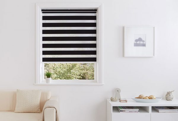 Motorised roller blinds Hull