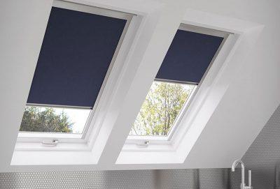 skylight blinds Hull conservatory