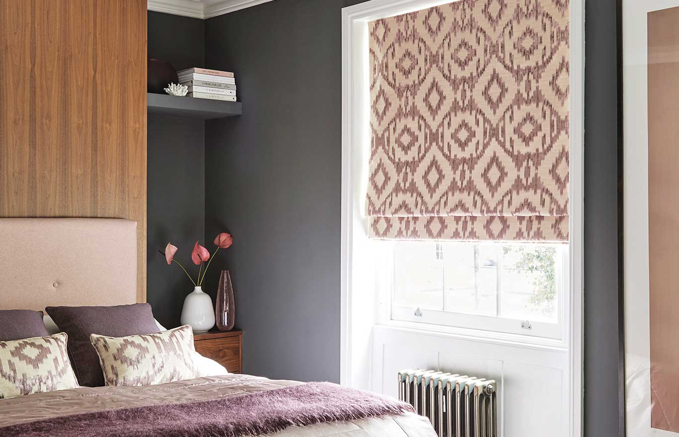 Roman Blinds in Hull & East Yorkshire