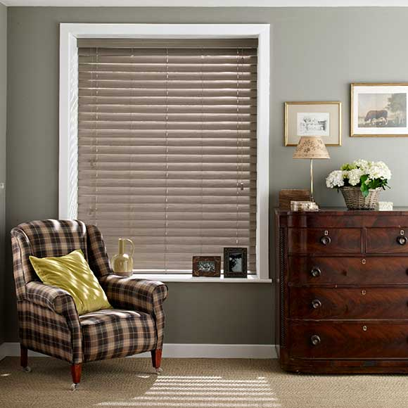 wooden Venetian blinds Hull