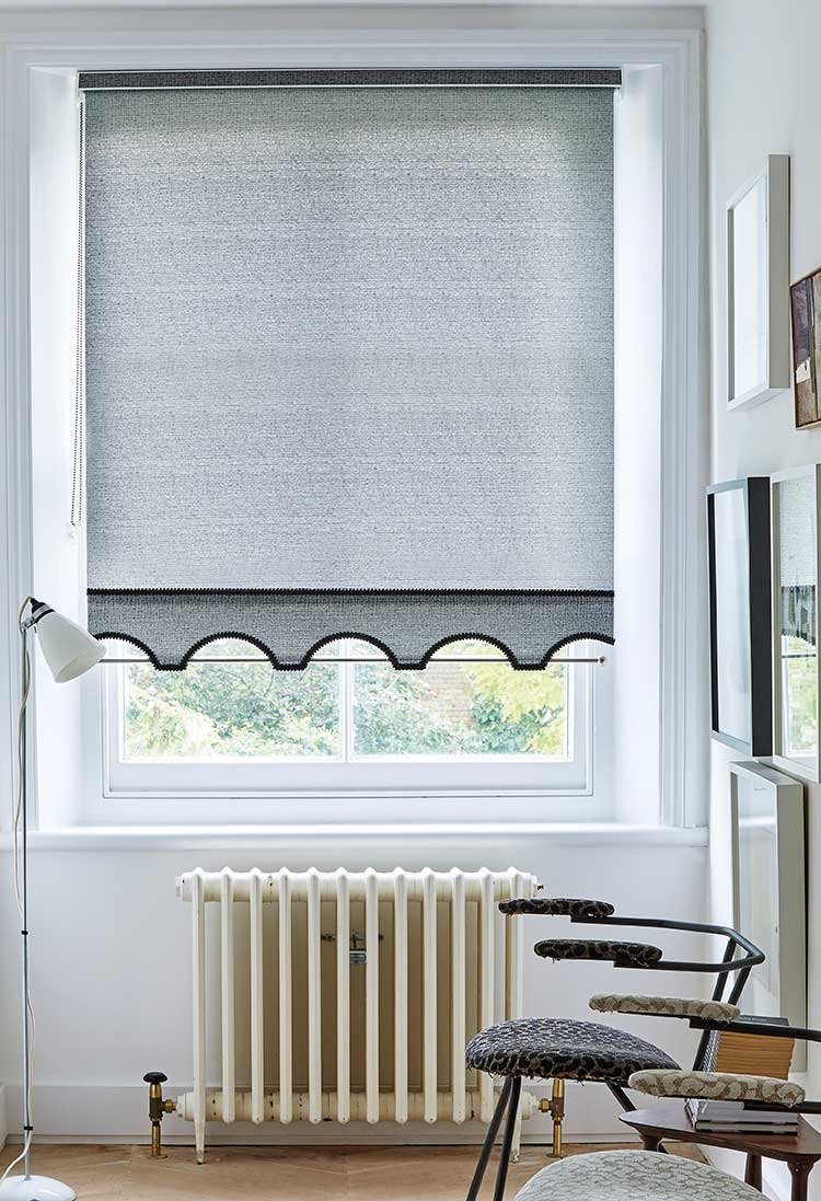 Roller blinds in Hull