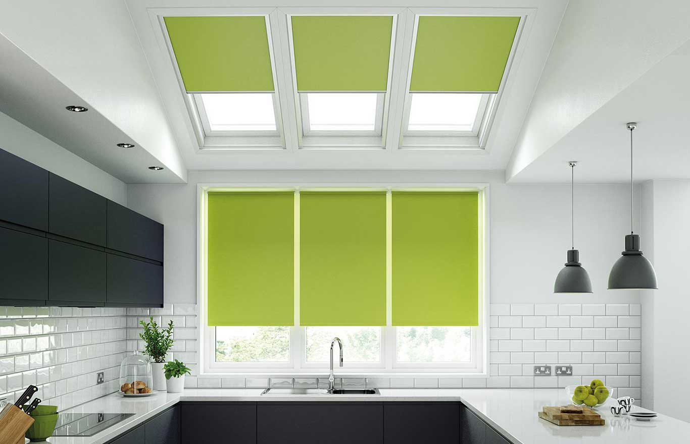 East Yorkshire Skylight blinds Hull